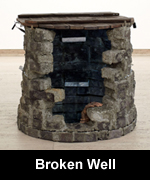 broken well icon